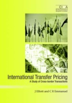 International Transfer Pricing: A Survey of Cross-Border Transactions (CIMA Research)
