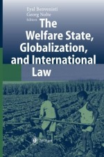 The Welfare State, Globalization, and International Law