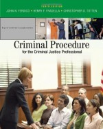 [FREE] Criminal Procedure for the Criminal Justice Professional (10th, Tenth Edition)