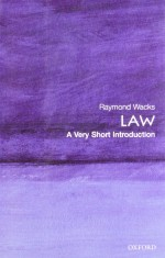 [FREE] Law: A Very Short Introduction