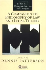 [FREE] A Companion to Philosophy of Law and Legal Theory, Second Edition