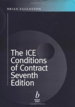 ICE Conditions of Contract: The Seventh Edition