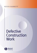 Defective Construction Work