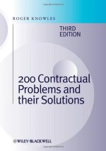 200 Contractual Problems and their Solutions , 3rd Edition
