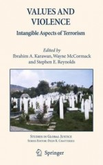 [FREE] Values and Violence: Intangible Aspects of Terrorism