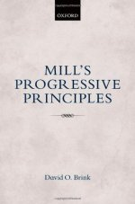 Mill's Progressive Principles