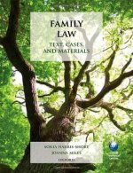 Family Law Text Cases and Materials 2nd Edition
