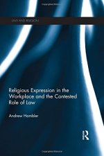 Religious Expression in the Workplace and the Contested Role of Law