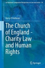 The Church of England – Charity Law and Human Rights