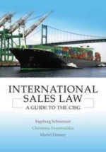International Sales Law: A Guide to the CISG (Second Edition)