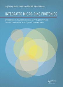 Integrated Micro-Ring Photonics