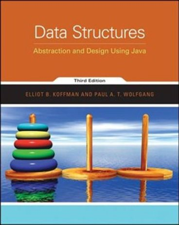 Data Structures, 3rd Edition