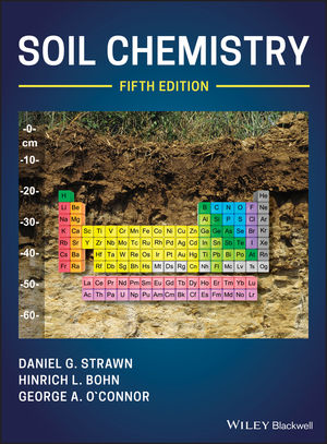 Soil Chemistry, Fifth Edition