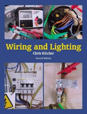 Wiring and Lighting, 2nd Edition