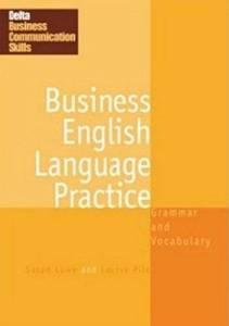 Business English Language Practice: Grammar and Vocabulary (pdf)
