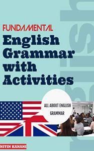 download Fundamental English Grammar with Activities