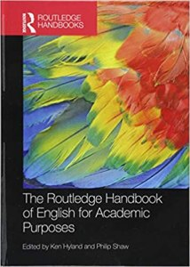 download The Routledge Handbook of English for Academic Purposes