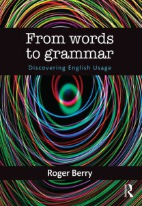 From Words to Grammar: Discovering English Usage