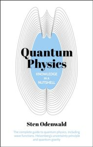 Quantum Physics (Knowledge in a Nutshell)