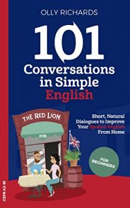 101 Conversations in Simple English for beginners