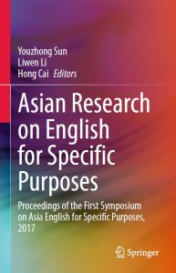 Asian Research on English for Specific Purposes