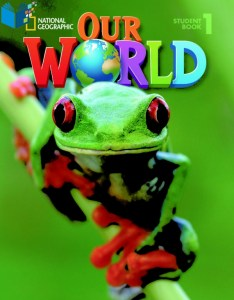Our World 1 : Student's Book (pdf + audio)