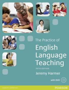 The Practice of English Language Teaching – Book with DVD