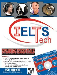 IELTS tech speaking essentials