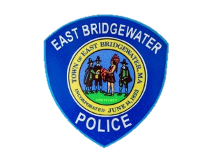East Bridgewater Police is looking for a hit and run operator and vehicle