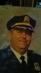 "Remembering former Police Chief William ""Bill"" Tardie"