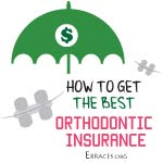 how to get orthodontic insurance