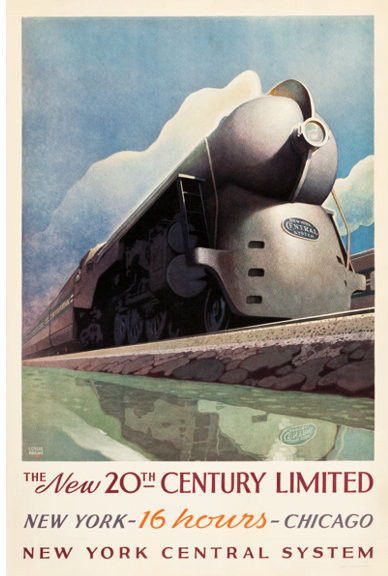 rail travel inspiration