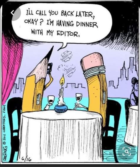 envisioning editors