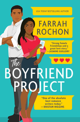@BookNOLA is WEDNESDAY for The Boyfriend Project @FarrahRochon