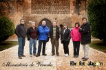 Salida: Monasterio de Veruela