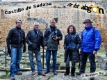 Salida: Castillo de Sádaba
