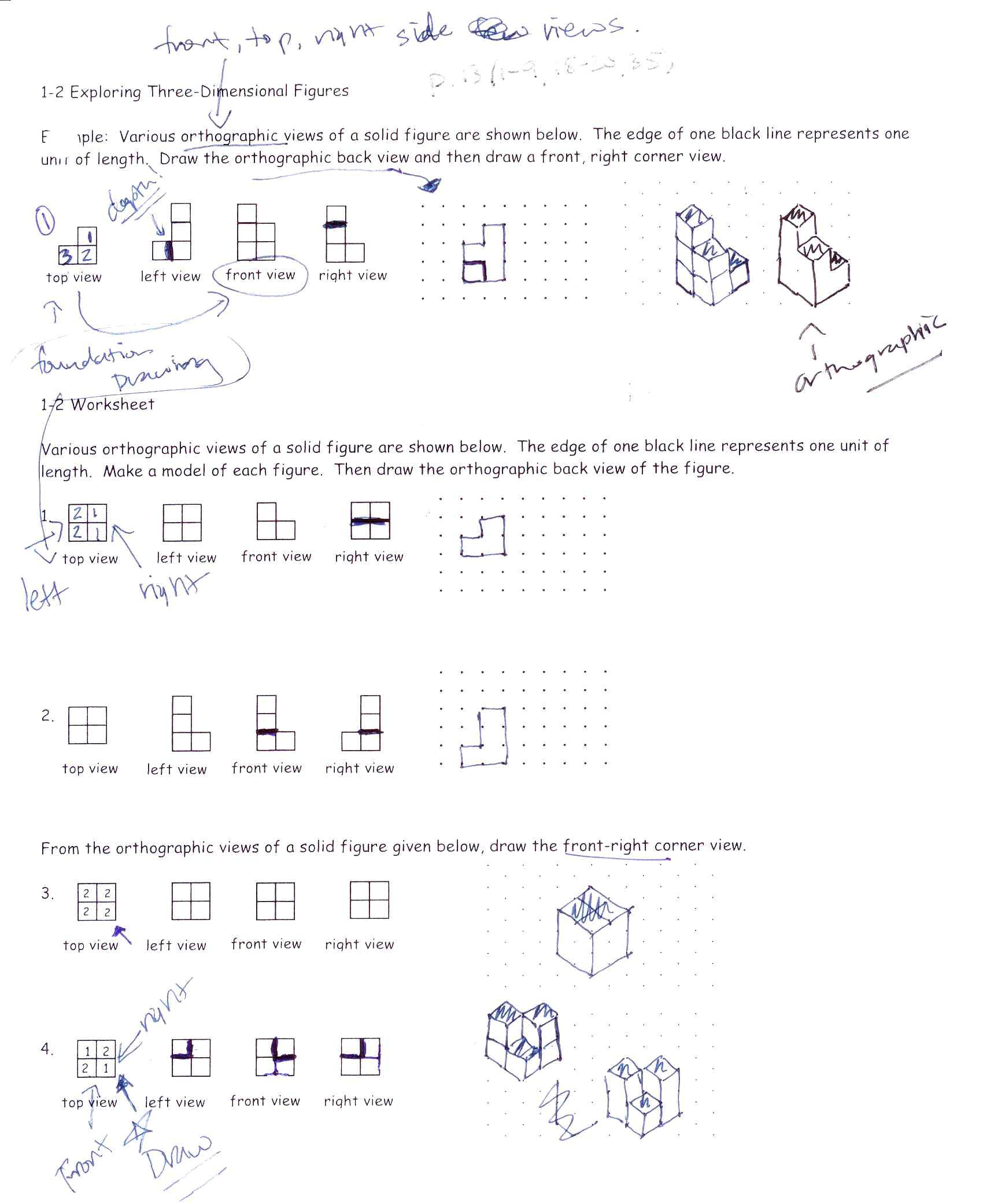Prentice Hall Algebra 2 Extra Practice Answers Chapter 6