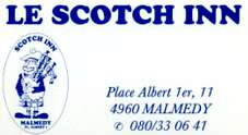 Scotch INN