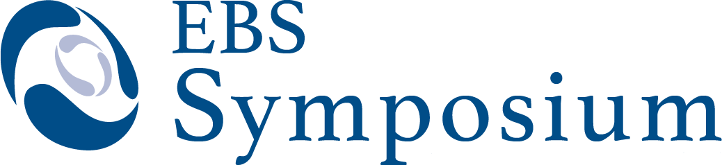 EBS Symposium Logo