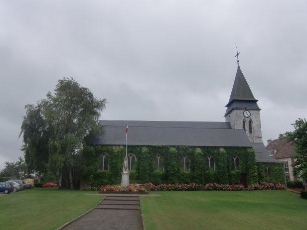 LeBoscRogerEnRoumois_église1