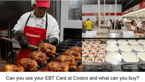 """""""Can I use my EBT card at Costco?"""""""