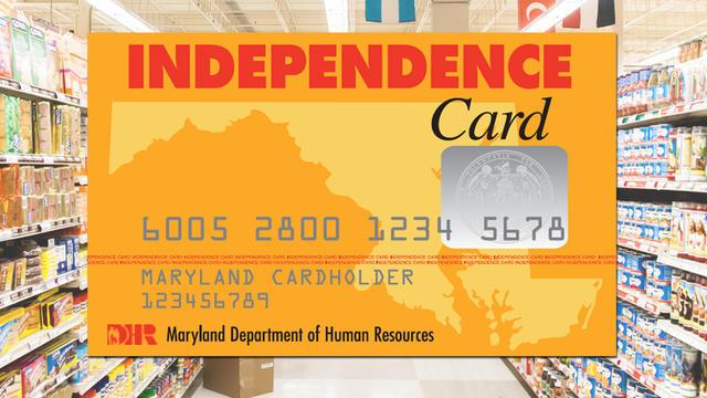 Maryland EBT Card Balance Check