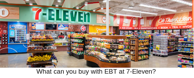 """Can I use my EBT card at 7-Eleven?"""