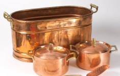 Unique Copper Kitchen Ware That Will Make You Say WOW