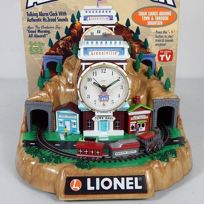 Lionel Trains 100th Anniversary