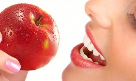 15 SuperFoods For Healthy Teeth