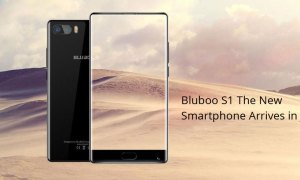 Bluboo S1 The New Smartphone Arrives in June