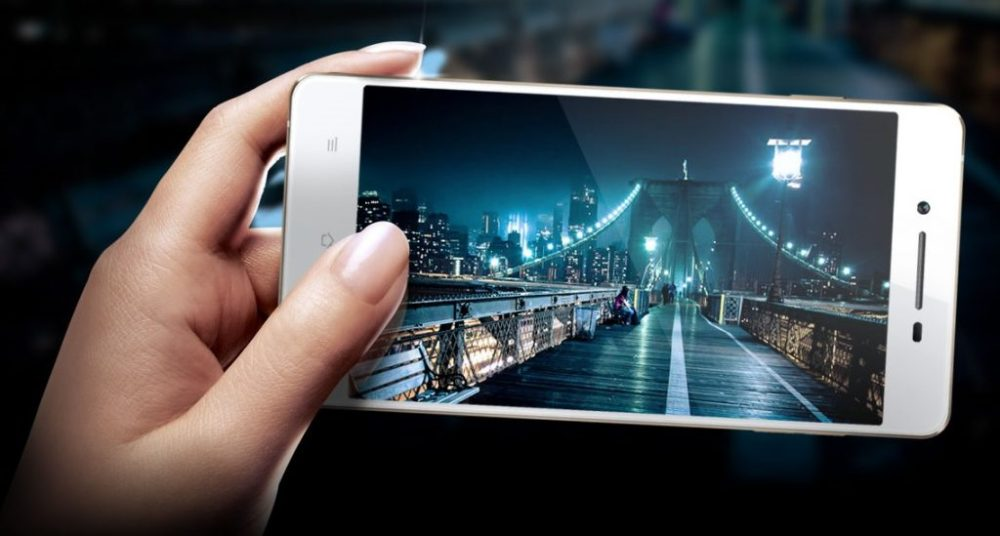 Oppo R11 and R11 Plus Smartphones With New Features