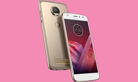 Moto Z2 Play Mid-High Range Smartphone with Features and Price