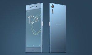 New Sony Xperia XZ Premium Smartphone Have Custom ROMs Install